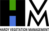 Hardy Vegetation Management Logo